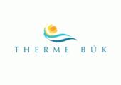 Logo von Therme Bük