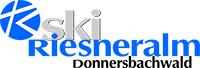 Logo von Ski Riesneralm Donnersbachwald
