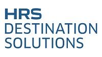 Logo von HRS Destination Solutions
