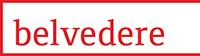 Logo von Belvedere