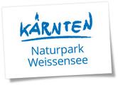 Logo von Weissensee Information