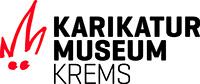 Logo von Karikaturmuseum Krems