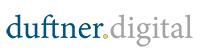 Logo von Duftner Digital