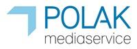Logo von Polak Mediaservice