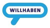 Logo von willhaben.at