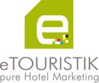 Logo von eTOURISTIK Michael Egger e.U