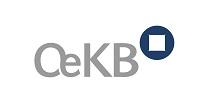 Logo von OeKB - Oesterreichische Kontrollbank AG