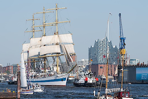 Gottesdienst Hamburg