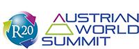 Logo von R20 Austria & EU