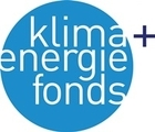 Logo von Klima- und Energiefonds