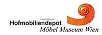 Logo von Hofmobiliendepot – Möbel Museum Wien