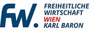 Logo von Freiheitliche Wirtschaft Wien