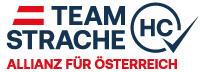 Logo von Team HC Strache - Allianz für Österreich - Klub