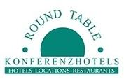 Logo von RTK Round Table Konferenzhotels