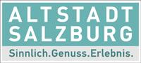 Logo von Altstadt Salzburg Marketing