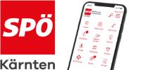 Logo von SPÖ Kärnten