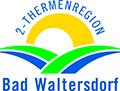 Logo von Tourismusverband Bad Waltersdorf