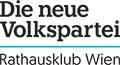 Logo von Die neue Volkspartei Wien Rathausklub