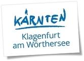 Logo von Tourismus Region Klagenfurt am Wörthersee GmbH