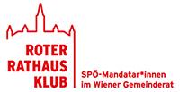 Logo von SPÖ Wien Rathausklub