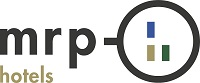 Logo von mrp hotels