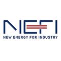 Logo von NEFI – New Energy for Industry