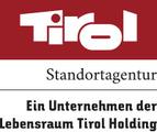 Logo von Standortagentur Tirol GmbH