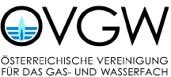 Logo von ÖVGW Österreichische Vereinigung für das Gas- und Wasserfach
